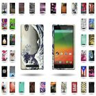 For ZTE ZMAX Slim Snap On Design Case Hard Thin Protective Plastic Cover