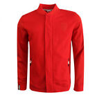 Puma Ferrari Mens Red Sweat Jacket (568429 02) DR173