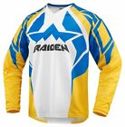 Icon Mens Raiden Arakis Adventure Touring MX Offroad Riding Jersey 2015