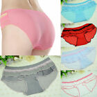 Knickers Lingerie Ladies Underwear G-string Cotton Women Briefs Lace Panties A91