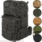 40 LITRE BACKPACK MOLLE MEDIUM TRAVEL BAG RUCKSACK HOLIDAY HAND LUGGAGE BABY