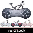 Indoor Bicycle Cover Velosock - Single Bike Perfect Gift -Keep your room clean!