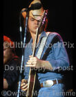 Billy Gibbons Photo ZZ Top 16x20 Poster Size 1973 Concert Photo by Marty Temme 1