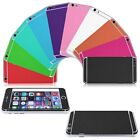 COLORFUL MATT Skin Wrap Sticker Cover Protector Decal for iPhone 6 & 6 Plus