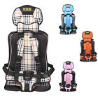 Child Baby Kids Toddler Car Auto Safety Seat Adjustable Belt Cover Cushion Pad