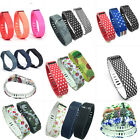 Large/ Small Replacement Wrist Band w/Clasp F/ Fitbit Flex Bracelet Fashion New