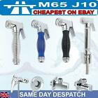 SHATTAF SHUT OFF BIDET LEVER PRESS SPRAY SHOWER HEAD ANGLE MIXER ISOLATION VALVE