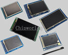 "1.8"" 2.4"" 2.6"" 2.8"" 3.0"" 3.2"" 3.5"" TFT LCD Display + Touch Panel + PCB adapter"
