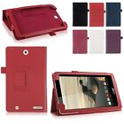 Magnetic Folding Leather Case Cover Skin Stand For Acer Iconia One 7 B1-740