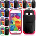 5 PIECE WHOLESALE LOT For Samsung Galaxy Core Prime G360 TSTAND Cover Case