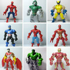 MARVEL SUPER HERO MASHERS LOOSE ACTION FIGURE choose your character