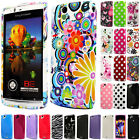 Silicone Tpu Gel Bumper Case Cover Sleeve Skin For Sony Ericsson Xperia Arc S