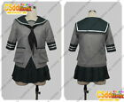Kantai collection cosplay costume japanese uniform