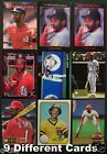 OZZIE SMITH _ 9 Different Cards _ Choose 1 or More _10 Mail FREE in USA
