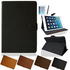 iPad Air VELOURS Smart Cover iPad 5 Schutz Hülle + Folie Flip Case Tasche  Etui