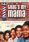 THAT'S MY MAMA - THE COMPLETE FIRST SEASON [REGION 1] NEW DVD