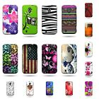 For ZTE Source N9511 Brand New Hard Slim Snap On Custom Design Phone Cover Case