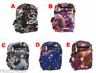 FESTIVAL CHEST BAG  Skull Rose Eye Cross Body Bum Money Holiday Rock Travel