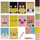 Cartoon Folio case cover for ipad Air 1 Gen A1474 A1475 A1476 MD785 ME991