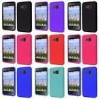 For Huawei Magna H871G Soft Silicone Jelly Skin Cover Case