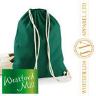 Westford Mill - Cotton Gymsac WM110