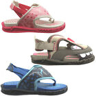 Puma Kreechr/Seamonster Kids Toddlers Boys Girls Casual Flip-Flops Sandals