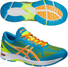 Asics Gel DS Trainer 20 Mens Running Shoes - Blue
