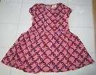NWT CRAZY 8 Kaleidoscope Dress by Gymboree FALL is SWEET Girl's 5 or 7 FREE SHIP