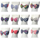 2016 Women Sexy Lovely Bowknot Bandeau Bikini Top Swimsuit Underwear Bra S-XL