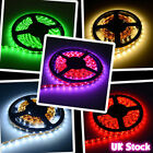 300 LEDs 5M 12V Waterproof IP65 LED Strip Fairy Light 5050 / 3528 SMD