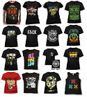 OFFICIAL All Time Low T Shirt Volts Mens Unisex / Find Our Way Womens Skinny NEW