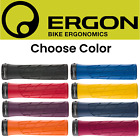 Внешний вид - Ergon GA2 Grips Lock On Mountain Bike Enduro Hybrid Flangeless Handlebar Grip