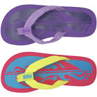 Puma Epic Flip Caribbean Jr Unisex Boys Girls Kids Beach Casual Thong Flip Flops