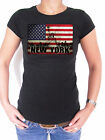 NY SHIRT / NEW YORK SHIRT MIT FLAGGE GEILER USED DRUCK
