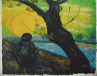 """OIL PAINTING ART ROLLED OR STRETCHED 20X24"""" 30 DIFFERENT REF25"""