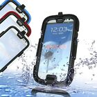 Waterproof Shockproof Hard Military Case Cover For Samsung Galaxy S3 I9300 US