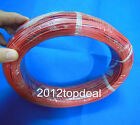 2Pin Extension Red Black Wire Cable Cord for 3528 5050 5630 LED Strip Lamp 26AWG