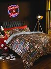 Vegas Bedlinen by #Bedding... Free UK, Europe and USA Delivery