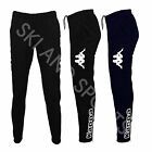 Kappa Biella Kids Youth Boys Track Training Sweat Pants Bottoms New