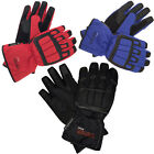 Viper Vector Max Texitile Waterproof Motorcycle Motorbike Touring Gloves