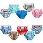 "NWT Vaenait Baby Clothes Kids Boys Brief Short Underwear ""Wonder Set"" 2T-7T"
