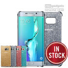 Genuine Samsung Original SM-G928 Galaxy S6 Edge Plus + GLITTER Case Cover