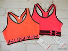 Under Armour UA Still Gotta Have It Sports Bra Fitness Training Gym Top