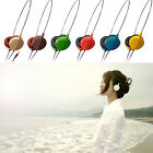Chic New Adjustable Over-Ear Earphone Headset 3.5mm for iPod iPhone MP3/MP4