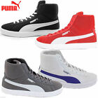 NEW PUMA BOLT MENS BOYS SPORTS CASUAL MID TOP TRAINER BOOT SHOES UK SIZE RRP £69
