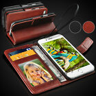 New Rich Luxury Magnetic Leather Wallet Flip Case Cover For Various Smart Phones <br/> Apple,Samsung,Nokia,Sony,Huawei,LG,HTC,Motorola Models