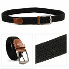 elasticated belts