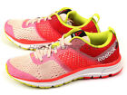 Reebok One Distance Pink/Red/Wine/Yellow/Cherry Sportstyle Running Shoes V67296