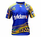 PARRAMATTA EELS NRL 2015 OFFICIAL YOUTH KIDS PE NT PROMO SPECIAL JERSEY