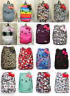 Authentic Hello Kitty School Backpack 3D Bow / Ear Loungefly Licensed Sanrio